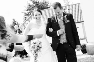 Bryllupsfotograf i Aalborg