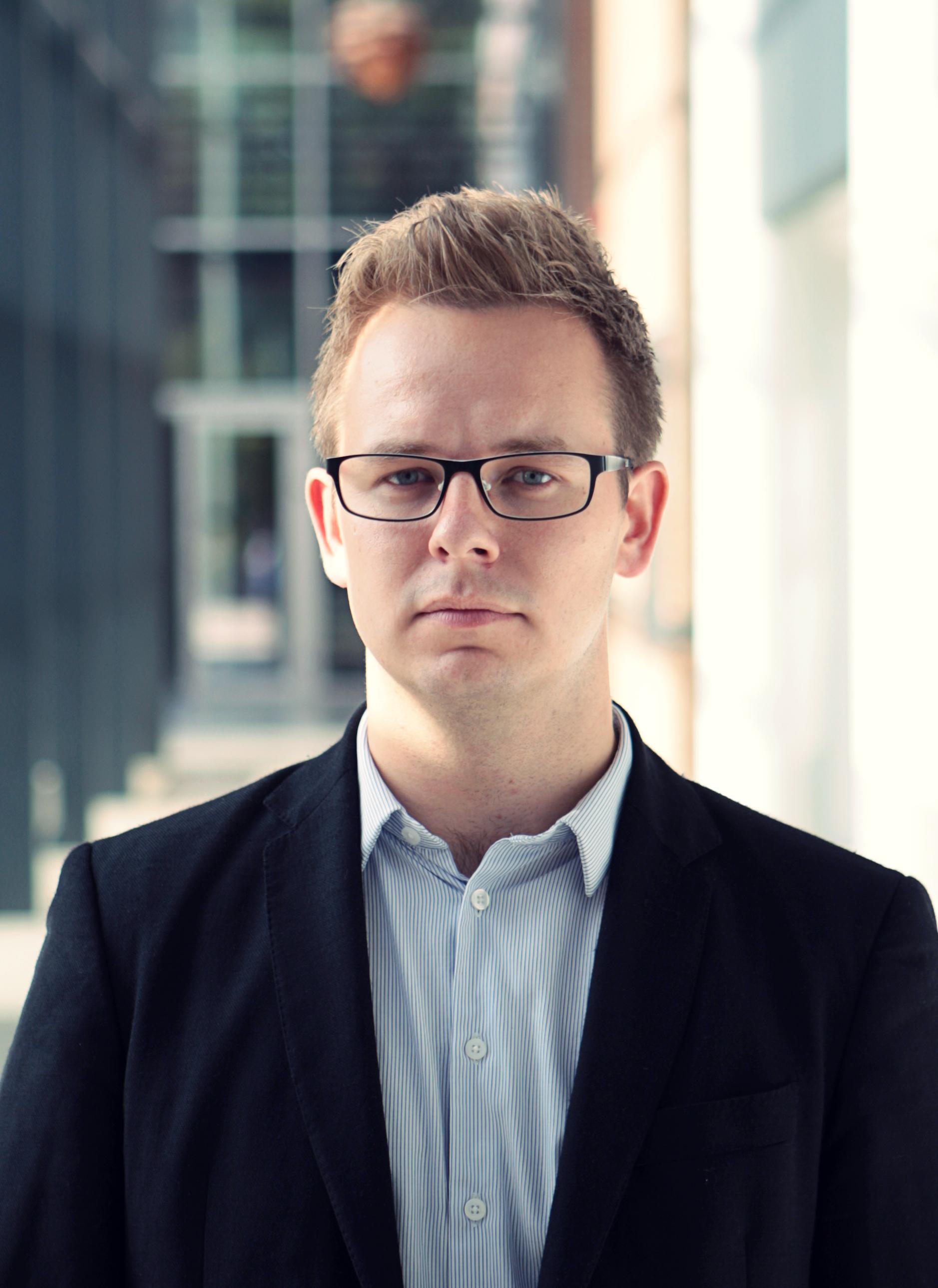 Christoffer Baadsgaard