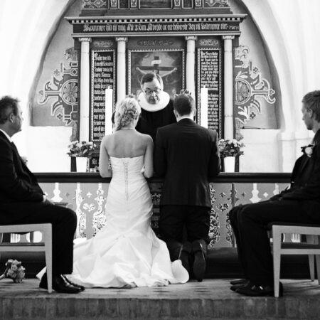 Bryllup Aalborg